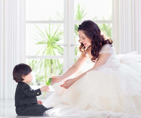 【ママも安心の相談会♪】マタニティ×パパママキッズ婚フェア