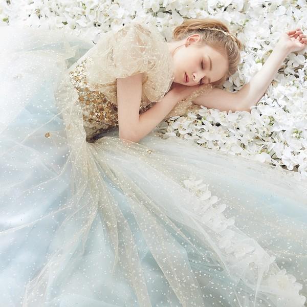 【憧れドレス試着×ドレス特典】500着から選べる試着付フェア