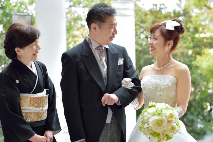 ♥二世代WEDDINGプラン♥