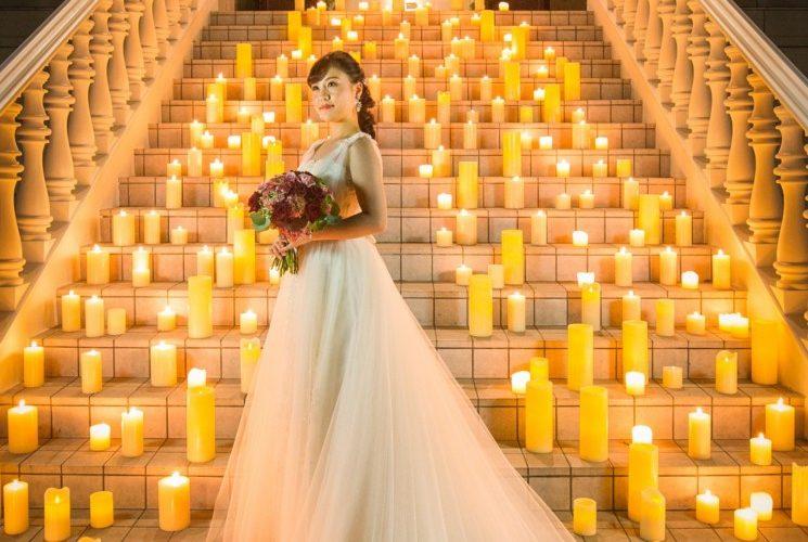 【組数限定】憧れドレスプレゼント♪チャペル独り占め体験フェア
