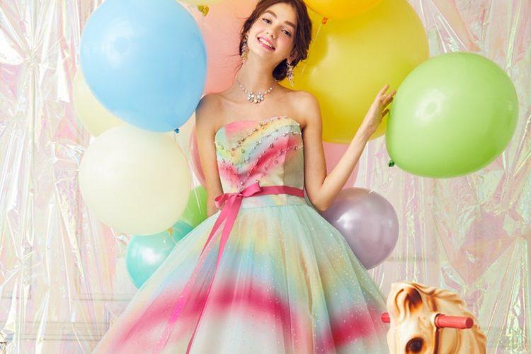 【衣装4着プレゼント!!】きみも恋するドレス体験フェア