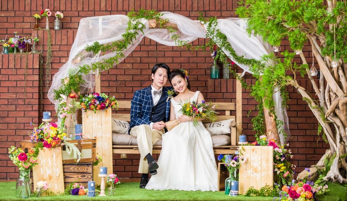こだわりウェディングがお得に叶う新プラン登場!<br /> 全日程共通★憧れの結婚式がこの価格で!!!