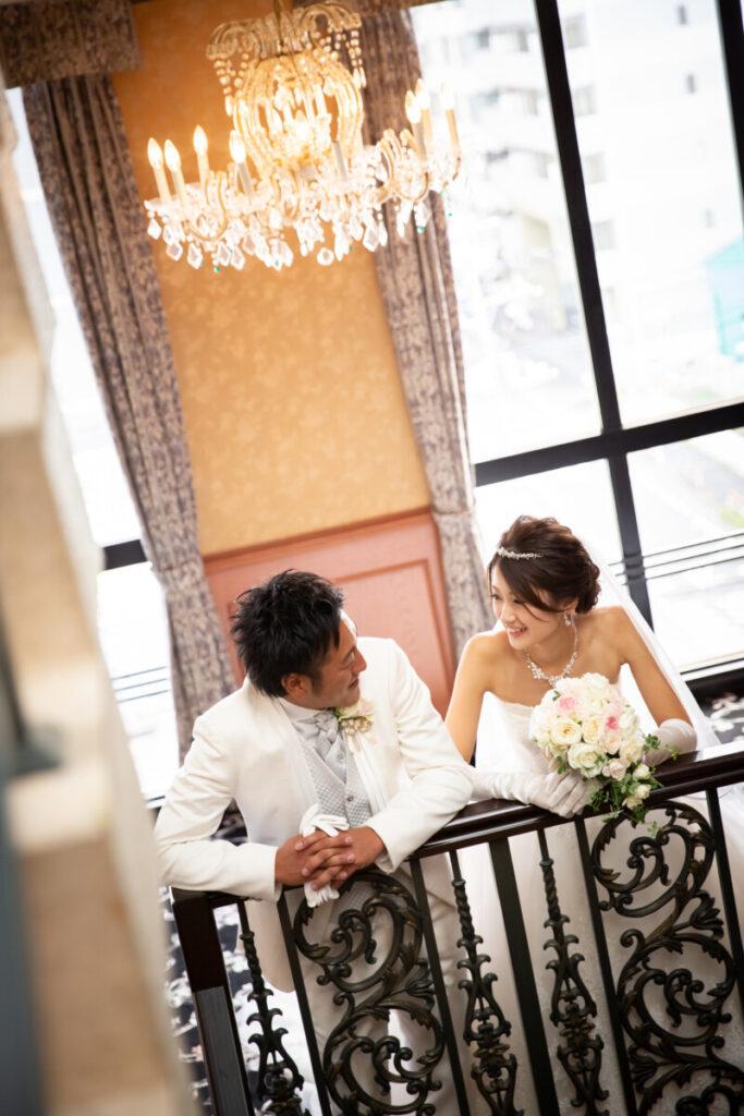 お子さまとつくる結婚式♡